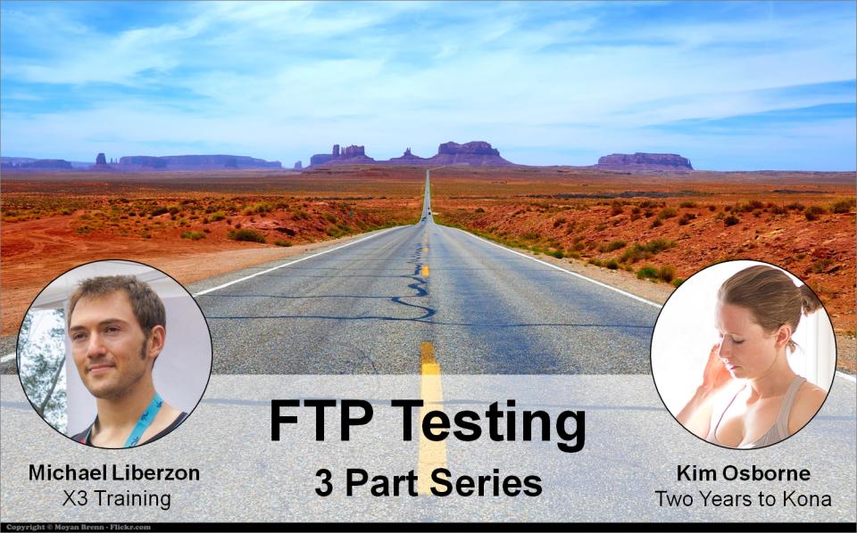 FTP-Testing